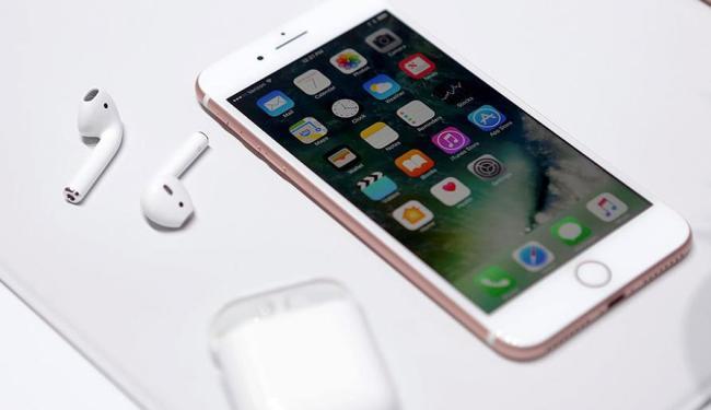 Lançamento do novo iPhone 7 fez preço dos outros modelos cair - Foto: Beck Diefenbach | Reuters | 07.09.2016