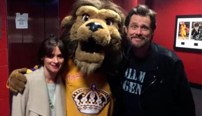 Jim Carrey nega envolvimento na morte da ex-namorada - Foto: Reprodução   Twitter