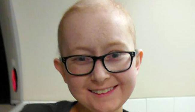 Katie morreu cinco dias depois de seu marido Dalton - Foto: Reprodução | Facebook