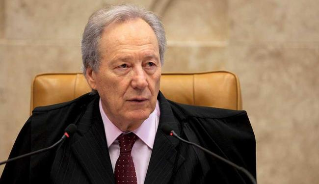 Comentário foi feito durante uma de suas aulas na Faculdade de Direito da Universidade de São Paulo - Foto: Carlos Humberto | STF