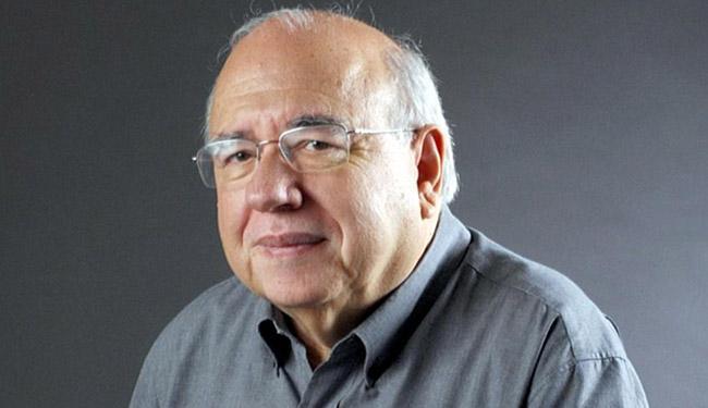 Luis Fernando Verissimo é autor de quase 60 livros - Foto: Bruno Veiga l Divulgação