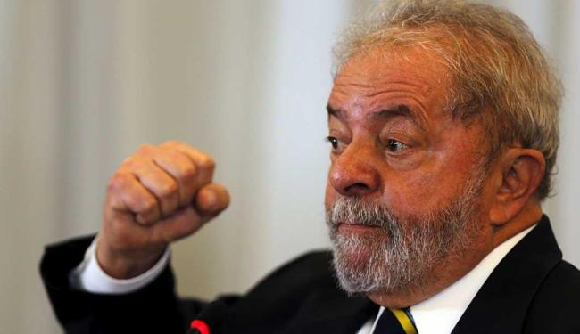 Defesa de Lula sustenta que a delação de Delcídio do Amaral é ilegal - Foto: Paulo Whitaker | Reuters
