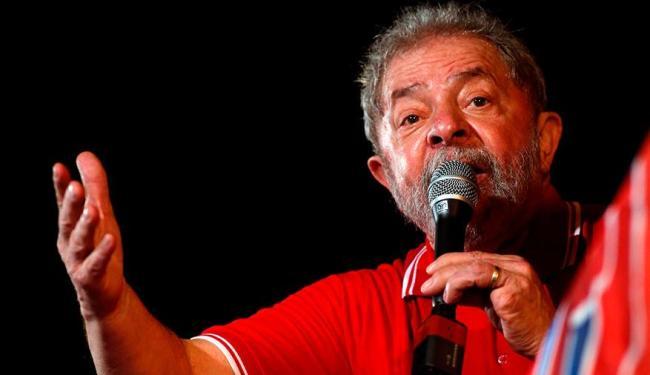 Lula é investigado pela Lava Jato - Foto: Agência Reuters
