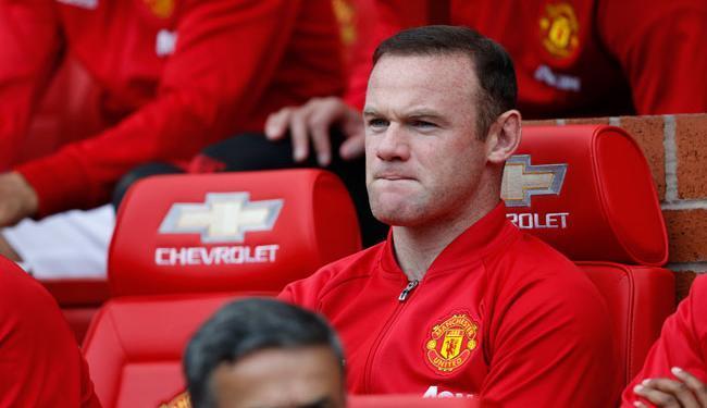 O jogador começou o último jogo no banco de reservas - Foto: Carl Recine | Reuters