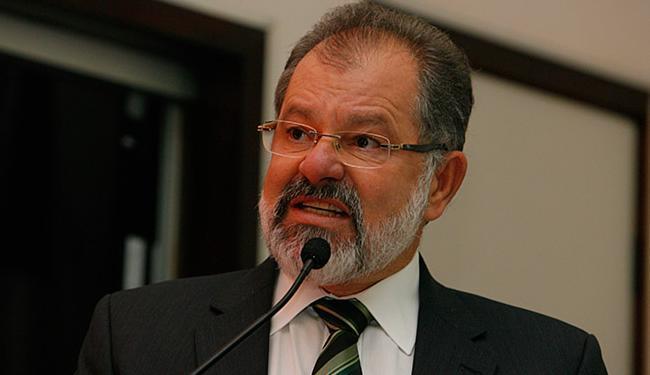 Marcelo Nilo, presidente da Assembleia Legislativa da Bahia - Foto: Joá Souza | Ag. A TARDE