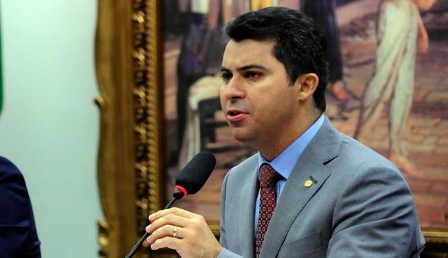 Rogério entende que os procedimentos, no caso da Câmara, são diferentes - Foto: Lucio Bernardo Junior   Câmara dos Deputados