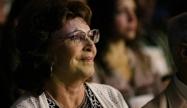 Maria Tereza Jorge Pádua foi a primeira brasileira a receber a medalha John C. Phillips - Foto: Márcio Isensee | oeco.org.br