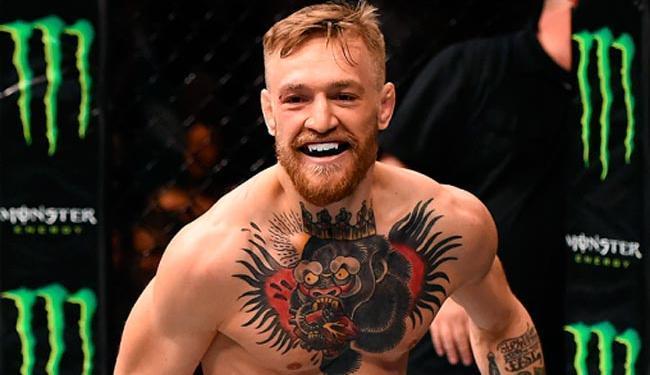 McGregor pode conquistar dois cinturões do UFC caso vença Alvarez - Foto: Divulgação | UFC