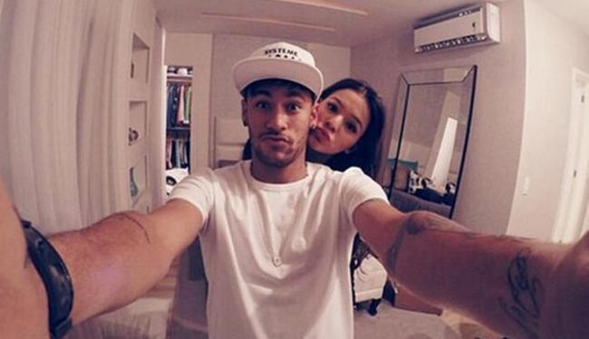 Fãs apostam que Neymar e Bruna Marquezine vão voltar a namorar - Foto: Divulgação
