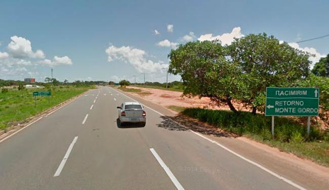 Crime aconteceu em Monte Gordo, na cidade de Camaçari - Foto: Reprodução | Google Maps
