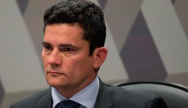 Se o juiz Sergio Moro acatar a denúncia do MPF, Lula passa à condição de réu no processo - Foto: Arquivo | Agência Brasil