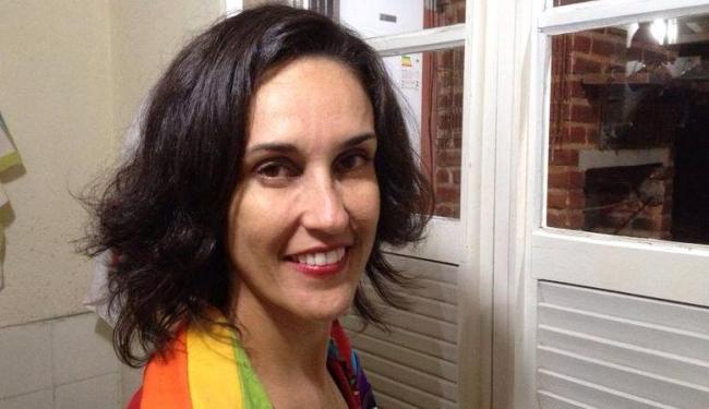A atriz Nadja Turenkko estava em São Paulo para tratar um câncer - Foto: Reprodução | Facebook