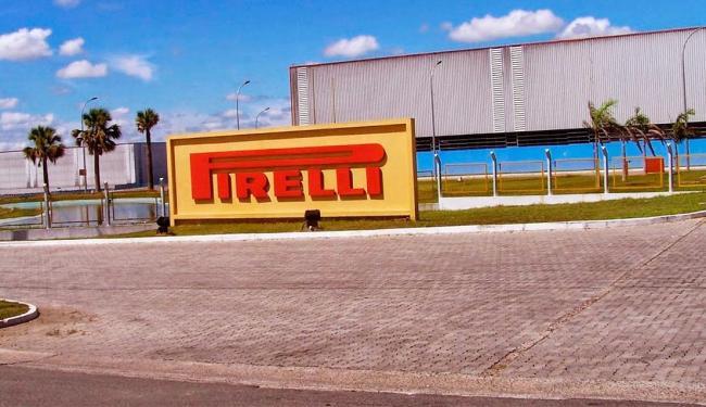 Unidade fabril de Feira de Santana, na Bahia - Foto: Reprodução