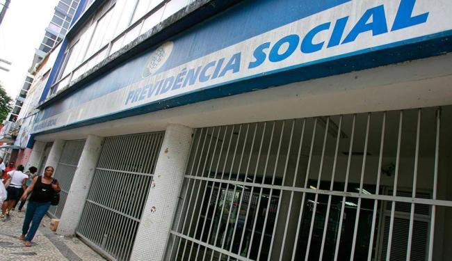 A reforma da Previdência será encaminhada ao Congresso Nacional para votação - Foto: Joá Souza   Ag. A TARDE   30.10.2014