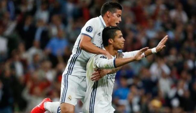 O Real Madrid estreia no Mundial no dia 15 de dezembro, em Yokohama, no Japão - Foto: Juan Medina | Ag. Reuters