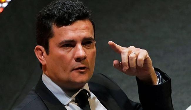 Moro vai julgar cinco dos sete processos do peemedebista que estavam no Supremo - Foto: Nacho Doce l Reuters l 23.5.2016