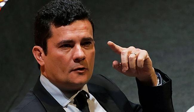 Moro recebeu, nesta terça-feira, 20, denúncia da Procuradoria da República - Foto: Nacho Doce l Reuters l 23.5.2016
