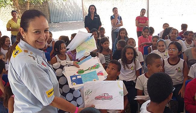 Tânia Mara, idealizadora do projeto - Foto: Divulgação