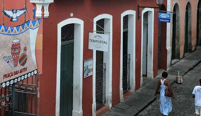 Museu não abriu nesta sexta - Foto: Divulgação   Dimus