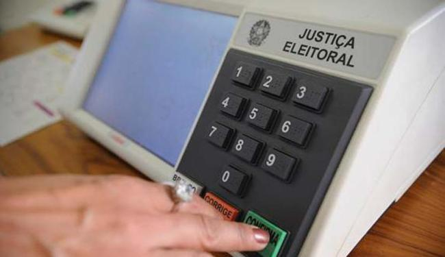 Eleitores devem consultar as novas zonas antes de sair para votar neste domingo - Foto: Fabio Rodrigues Pozzebom | Agência Brasil