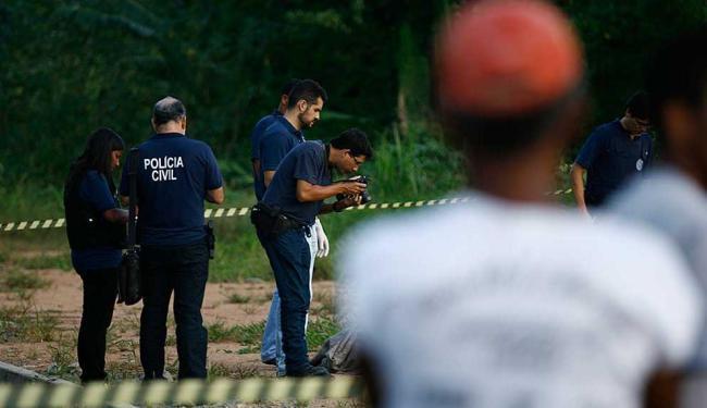 Os convocados vão trabalhar no interior do estado - Foto: Joá Souza | Ag. A TARDE | 10.11.2014