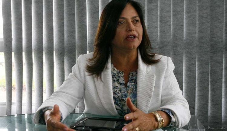 Alice Portugal está entre deputados que recorreram ao STF - Foto: Edilson Lima | Ag. A TARDE