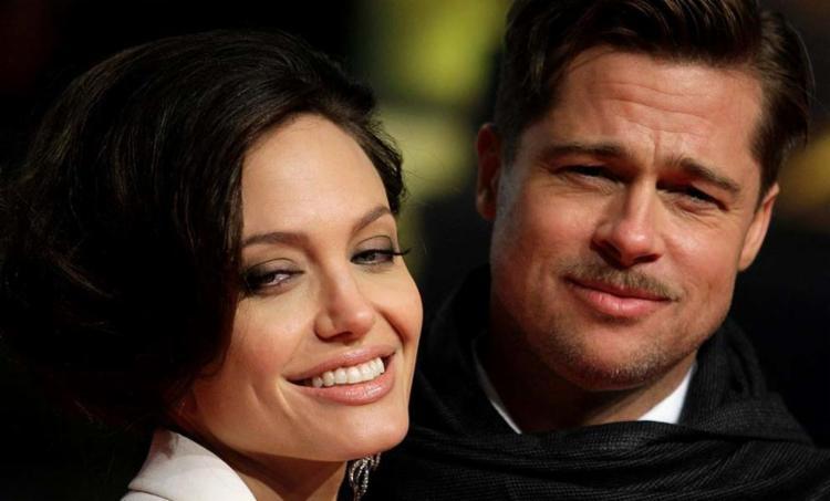 Angelina Jolie e Brad Pitt anunciaram a separação em setembro de 2016 - Foto: Hannibal Hanschke | Agência Reuters