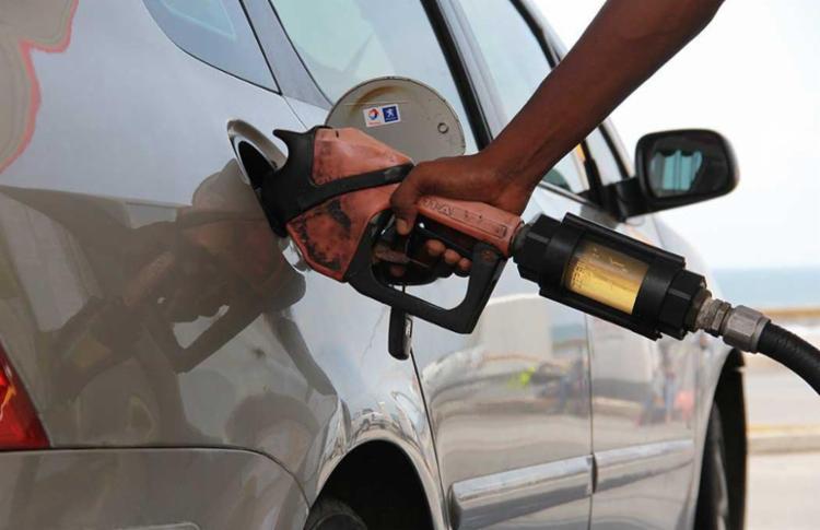 O aumento do combustível começou a valer na última sexta-feira, 21 - Foto: Joá Souza | Ag. A Tarde