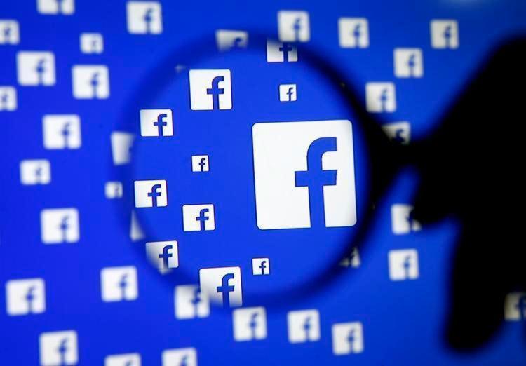 Instabilidade no Facebook e Instagram já foi solucionada - Foto: Dado Ruvic | Reuters