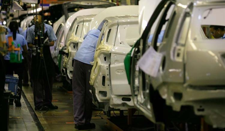 O Inovar-Auto, regime automotivo atual, encerra em dezembro - Foto: Joá Souza   Ag. A TARDE   12.12.2013