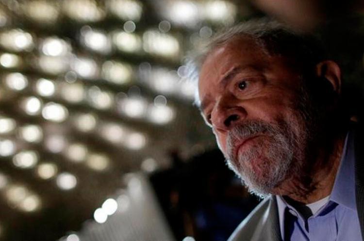 Lula tem articulado uma proposta de consenso sobre a forma de escolha da nova direção - Foto: Ueslei Marcelino | Reuters | 29.08.2016