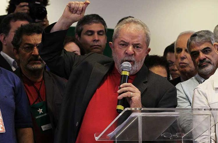 Marcelo afirmou nos novos depoimentos que todo acerto com Lula era