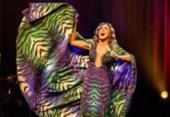 Daniela Mercury recebe dois prêmios nos EUA | Foto: