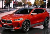 BMW X2 sai do forno para ganhar mercado na Europa | Foto:
