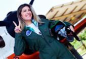 Lorena Improta é madrinha dos formandos da FAB | Foto: