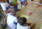 Vereador quer publicidade em uniforme de escolas municipais de Salvador | Foto: Tiago Barros l Ascom-Codesal