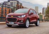 Novo Chevrolet Tracker chega ao Brasil até o final do ano | Foto: