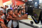 Salvador recebe a 13ª Semana Nacional de Ciências & Tecnologia | Foto: