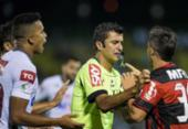 STJD arquiva pedido de anulação do clássico e Flamengo volta a ter 60 pontos   Foto: