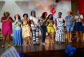Desfile de moda serve de estímulo para pessoas obesas | Foto: