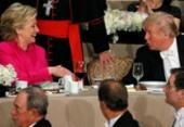 Hillary e Trump não falam sobre o que eleitor dos EUA quer ouvir, diz pesquisa | Foto: