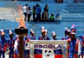 Começa a primeira edição dos Jogos da Juventude | Foto: