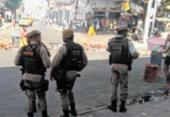 Jovem morre em ação da PM e gera revolta em Valéria | Foto: