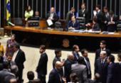 Plenário atinge quórum para retomar votação da PEC do teto | Foto: