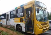 Suspeito morre e passageira é baleada em tentativa de assalto a ônibus na BR-324 | Foto: