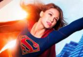 Supergirl terá ajuda do 'primo famoso' na TV | Foto: