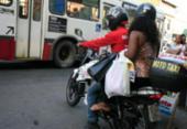 Prefeitura regulamenta serviço de mototáxi em Salvador | Foto: