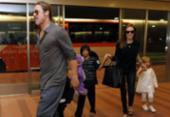Detalhes do divórcio de Angelina Jolie e Brad Pitt serão sigilosos | Foto: