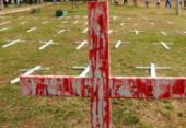 A carnificina no Brasil é o filhão da corrupção | Foto: