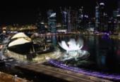 O futuro começa em Singapura | Foto: